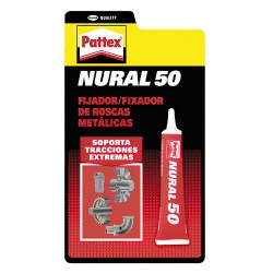 Nural- 50 Anaeróbico (1 Tubo  10 cm³.)