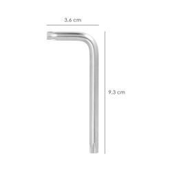 Atrapamoscas Fly-kol (Estuche 4 Tiras)