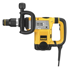 Martillo Demoledor Dewalt D25831K