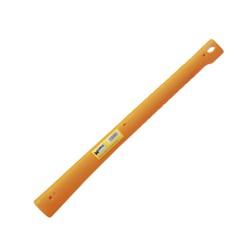 Soporte Lateral Oval Para Tubo Ø 16 mm. Cromado