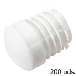 Barra Zirconio 20 mm. x 1,5 Metros Niquel Mate