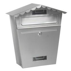 Termómetro Oryx Digital Con Higrómetro Con Reloj Despertador