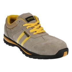 Tapajuntas Adhesivo Para Moquetas Aluminio Sapelli   98,5 cm.