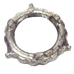 Trampas ratones madera 9.8 x 4.8 cm. (2 unidades)