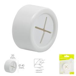 Luces Navidad Solar 100 Leds Luz Blanca Interior / Exterior (IP44)