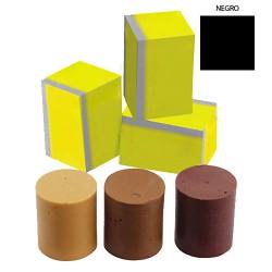 Cesta Ordenacion Colada Polipropileno 15 litros.  Ø 36 x 25 (Alt.) cm. Colores Surtidos