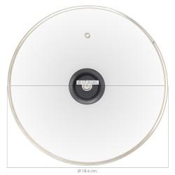 Silla Playa Aluminio Bahama Azul