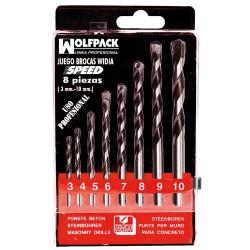Mando Universal TV Maurer 8 Aparatos