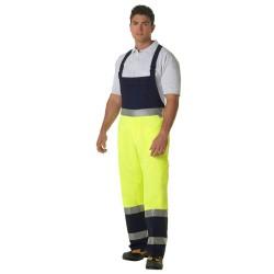 Spray Pintura Trazador Azul Fluorescente 500 ml.