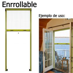 Lija Recambio Con Velcro 115x280 mm. con Agujeros Grano  120 (10 Piezas)