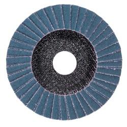 """Guantes Nitrilo / Nylon Glovex con Colgador  6"""" (Par)"""