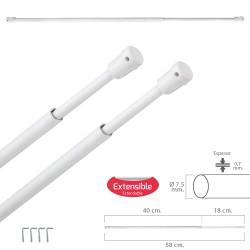 Llave Vaso Maurer 1/2 Hexagonal  8mm.