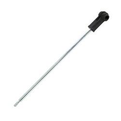 Goma Acoplamiento Bajante Inodoro Exterior 25 mm.