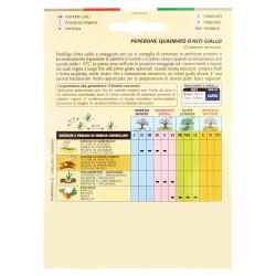 Cilindro Tesa Seguridad T60 /30x40 Latonado