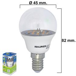Cerradura Lince 5124A-BO/ 80 Derecha