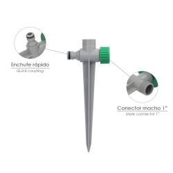 Cerradura Lince 5125-ap/100 Izquierda