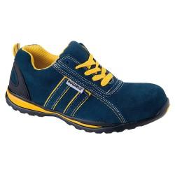 Mirilla Puerta 25-40 mm. Latonada (Blister 1pieza)