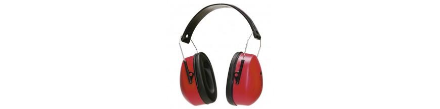 Protectores auditivos